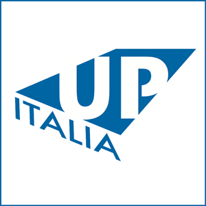 logo UP Italia, Pedane Disabili shop online